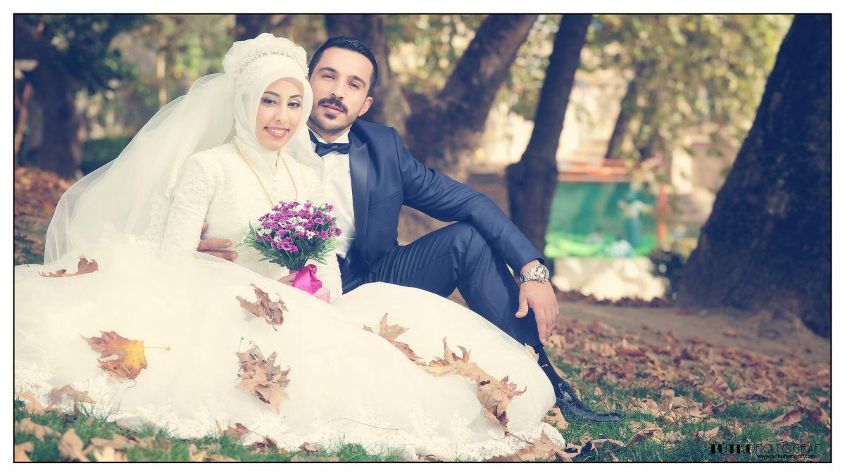 Dış Mekan Düğün Hatırası-Izmir-Dugun-Albumu-Fotograf-Cekimi-3