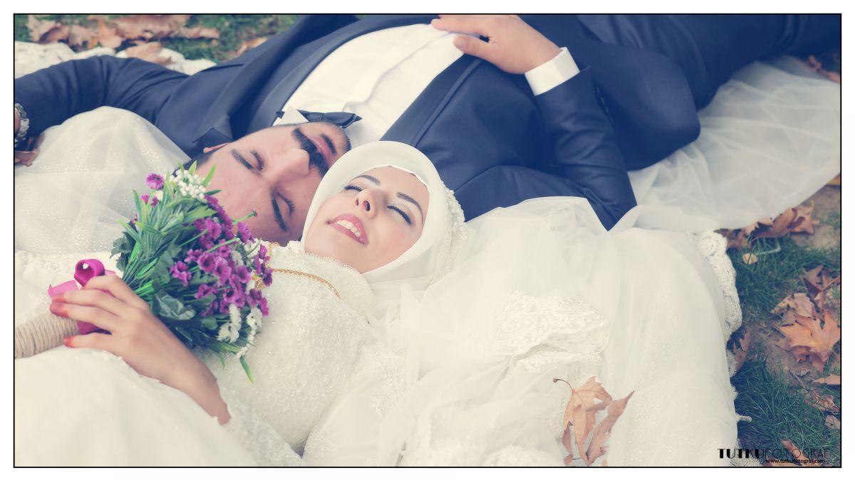 Dış Mekan Düğün Hatırası-Izmir-Dugun-Albumu-Fotograf-Cekimi-4